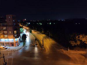 عکس در نور کم با Mi 9T
