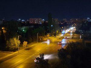 شب، لنز تله فوتو، حالت Photo Mode