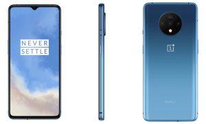رنگ آبی OnePlus 7T