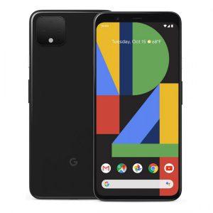 Pixel 4 XL رنگ مشکی