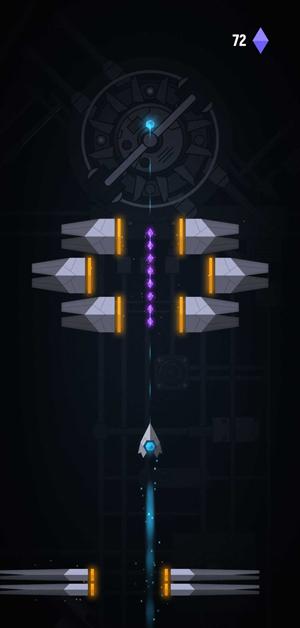 محیط بازی Jump Drive