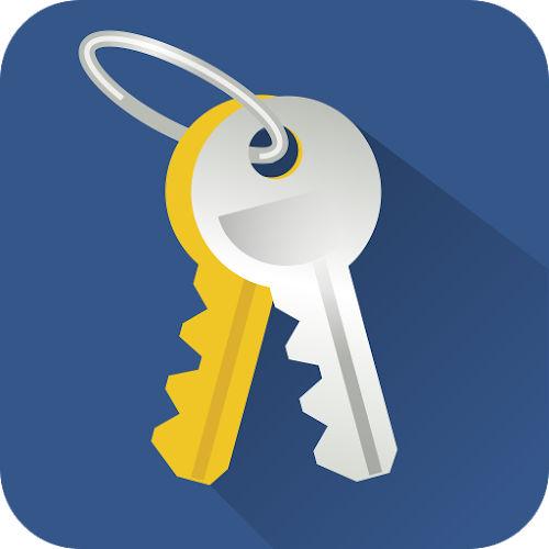برنامه مدیریت پسورد aWallet Password Managerاندروید