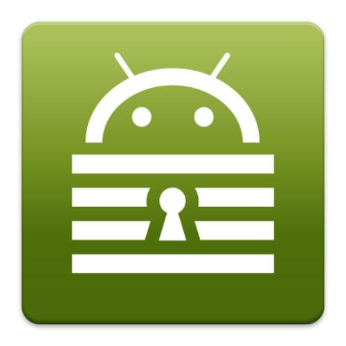 برنامه مدیریت پسورد Keepass2Android Password Safeاندروید