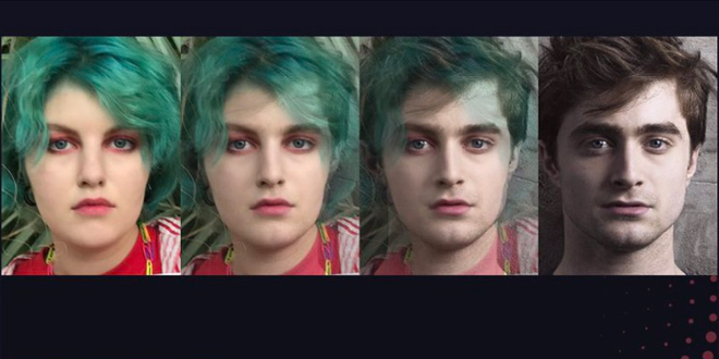 برنامه Gradient - You look like اندروید