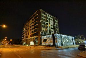 شب، Photo Mode، دوربین فوق عریض Mate 30 Pro