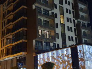 شب، Photo Mode، دوربین تله فوتو Note 10 Plus