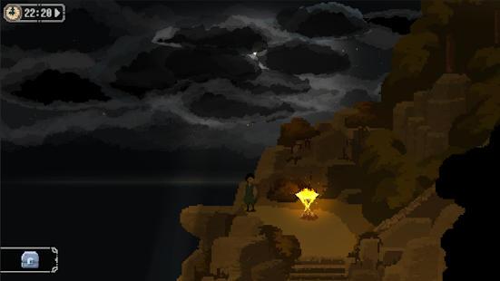 بازی ماجراجویی The Witch's Isle