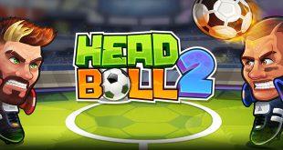 بازی هدبال Head Ball 2 اندروید