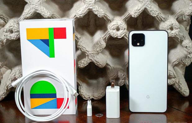 شارژر Pixel 4 XL