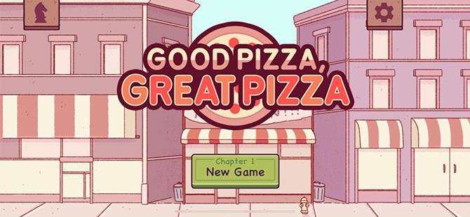 بازی آشپزی Good Pizza, Great Pizza اندروید