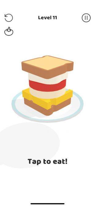 بازی آشپزی Sandwich! اندروید