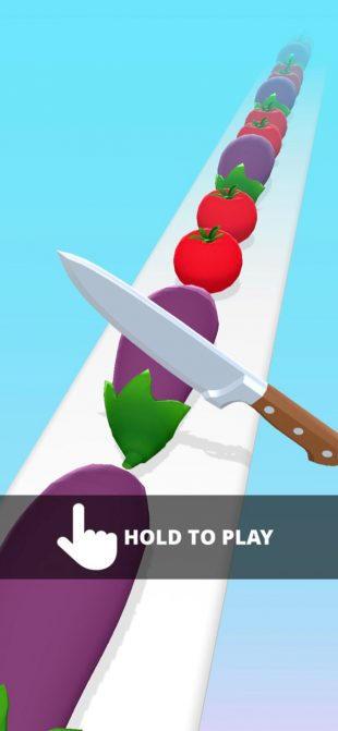 بازی آشپزی Perfect Slices اندروید