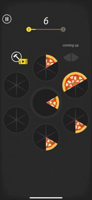 بازی آشپزی Slices اندروید