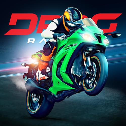 محیط بازی Drag Racing: Bike Edition اندروید