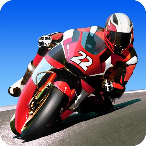 محیط بازی Real Bike Racing اندروید