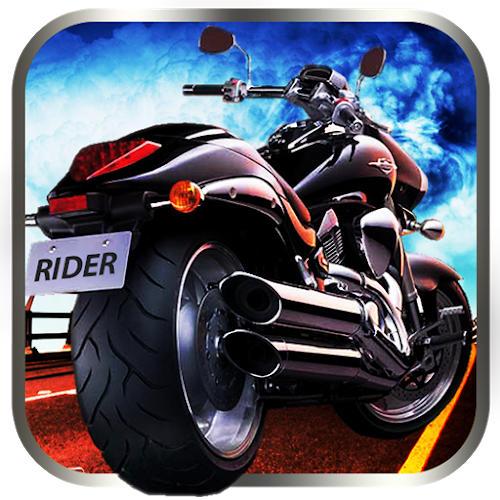 محیط بازی Highway Stunt Bike Riders اندروید