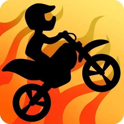 محیط بازی Bike Race Free اندروید