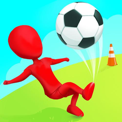 بازی Crazy Kick اندروید