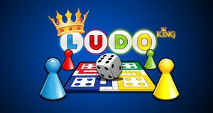 Ludo King™ منچ و مارپله