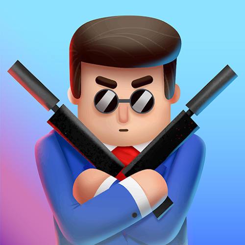 بازی Mr Bullet - Spy Puzzles اندروید