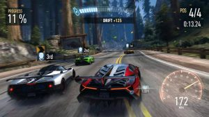 محیط بازی Need for Speed™ No Limits