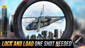 Sniper Honor تک تیرانداز اندروید