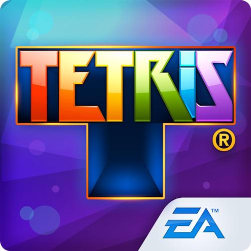بازی خانه سازی TETRIS اندروید