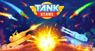 Tank Stars اندروید