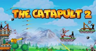 بازی منجنیق The Catapult 2