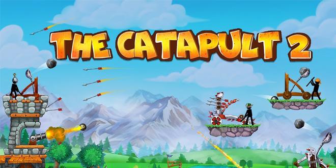 بازی منجنیق The Catapult 2
