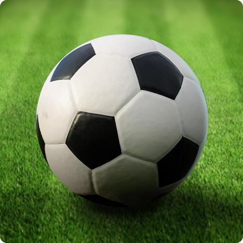 فوتبال World Soccer League اندروید
