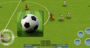 بازی World Soccer League اندروید