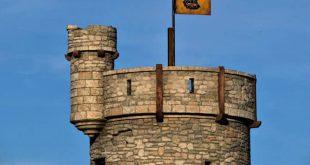 دفاع از قلعه اندروید