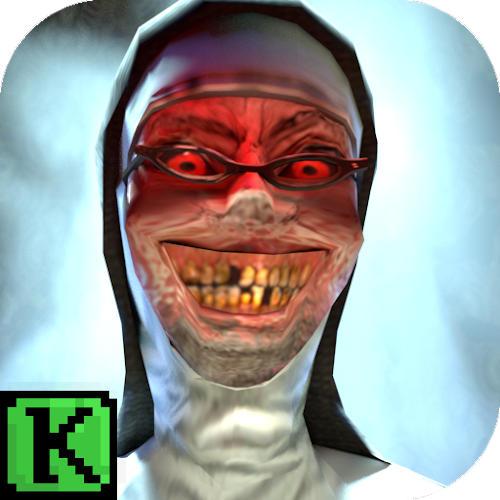 بازی Evil Nun اندروید