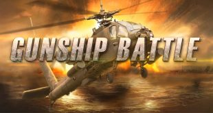 GUNSHIP BATTLE اندروید