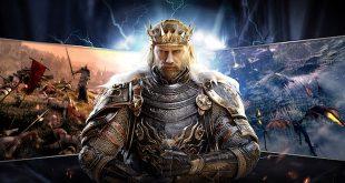 بازی آنلاین King of Avalon Dragon War اندروید