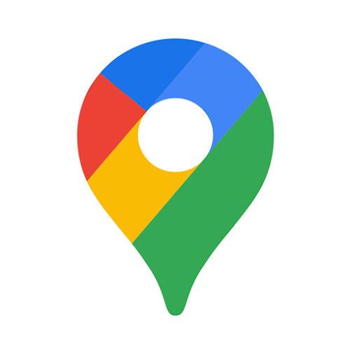 Google Maps اندروید