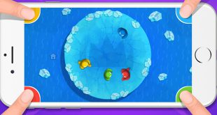 بازی چند نفره 2 3 4 Player Mini Games