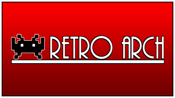 شبیه ساز کنسول RetroArch برای اندروید
