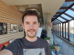 سلفی فضای بسته، OnePlus 7 Pro