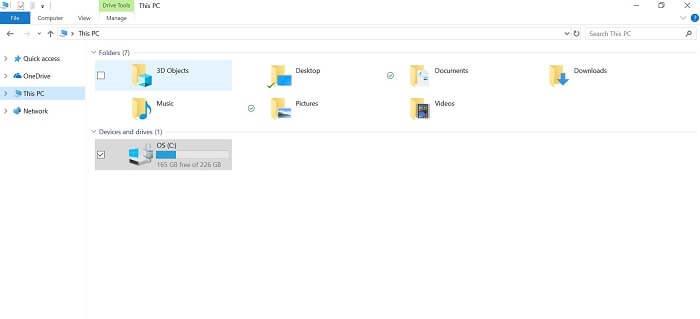 یافتن فایل دانلود شده اندروید با ویندوز