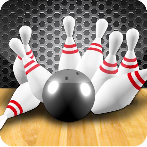 بازی 3D Bowling اندروید