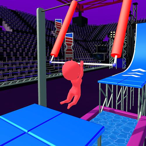 محیط بازی Epic Race 3D اندروید