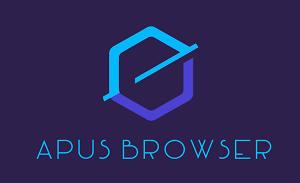 مرورگر اندروید برای دانلود APUS Browser