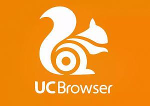 مرورگر اندروید برای دانلود UC Browser
