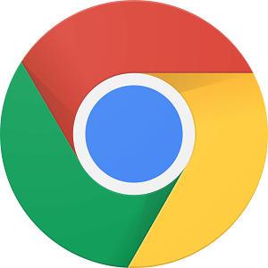 مرورگر اندروید برای دانلود Google Chrome