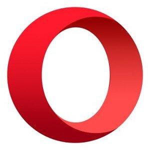 مرورگر اندروید برای دانلود Opera browser with free VPN