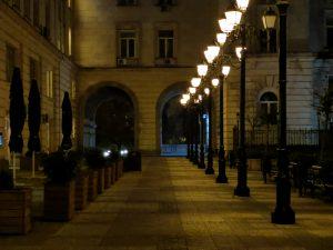 شب، دوربین تله فوتو، حالت Photo Mode
