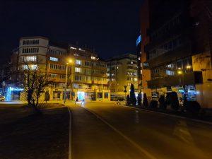 شب، دوربین اصلی، Photo Mode