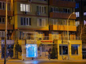 شب، دوربین تله با زوم 4 برابری، Night Mode